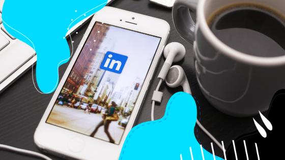 LinkedIn jako marketingový nástroj